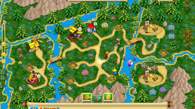 Gnomes Garden 2 Screenshot 7