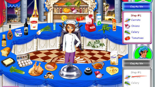 Go-Go Gourmet 2 Screenshot 2