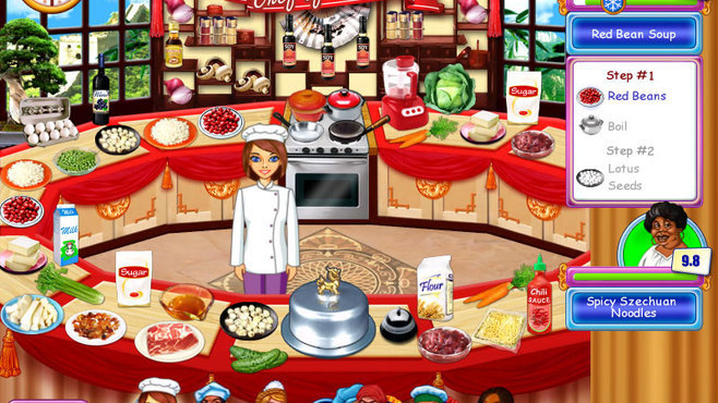 Go-Go Gourmet 2 Screenshot 4