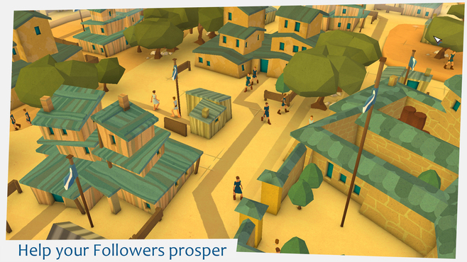 GODUS Screenshot 3