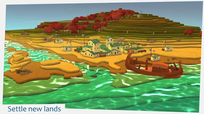 GODUS Screenshot 4