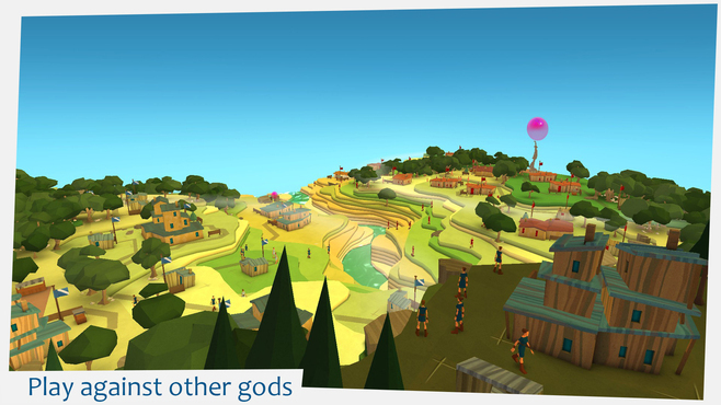GODUS Screenshot 6