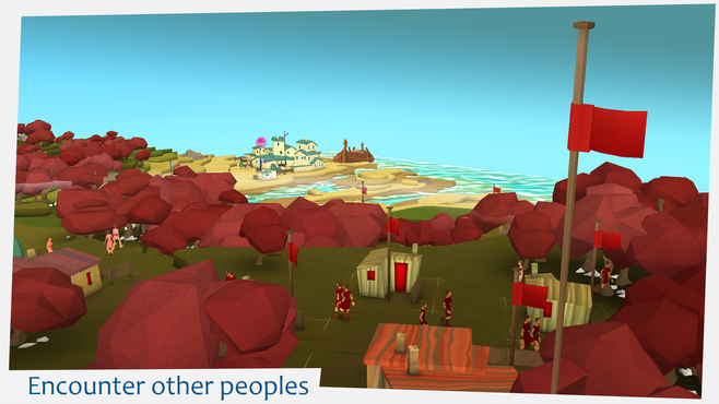GODUS Screenshot 7