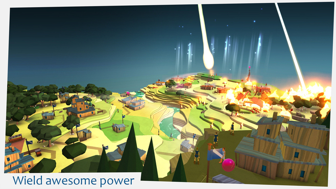 GODUS Screenshot 10