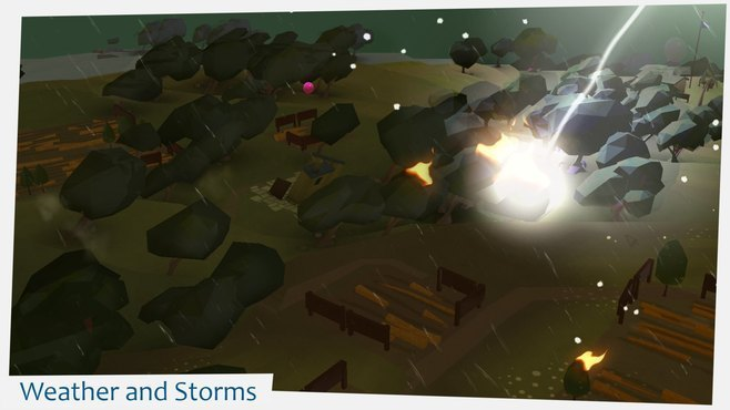 GODUS Screenshot 11