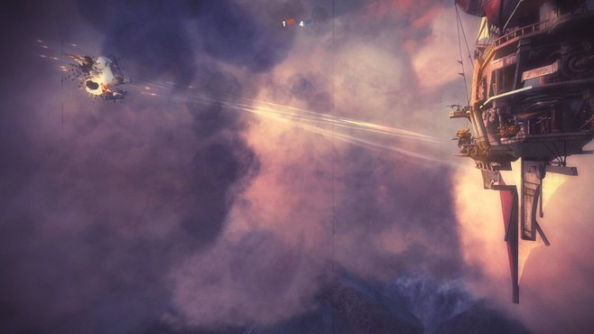 Guns of Icarus Online Screenshot 9