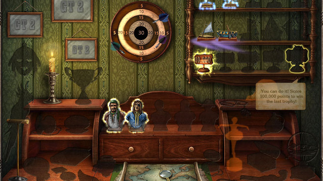 Golden Trails 2: The Lost Legacy Collector's Edition Screenshot 4