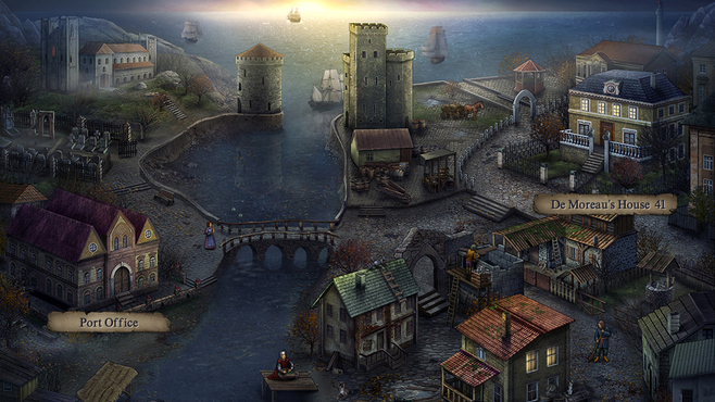 Golden Trails 3: The Guardian's Creed Premium Edition Screenshot 3