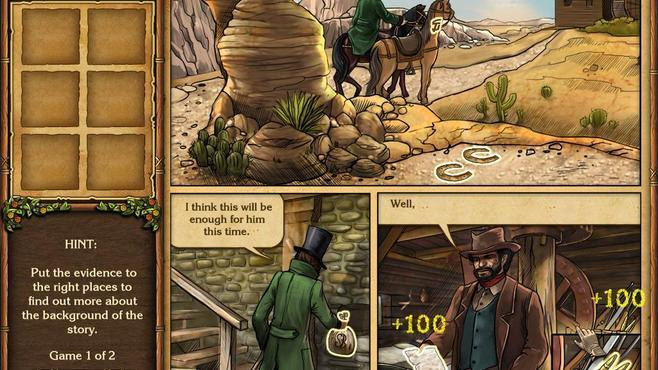 Golden Trails: The New Western Rush Screenshot 3