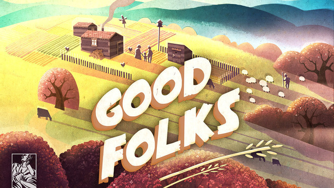 Goodfolks Screenshot 5