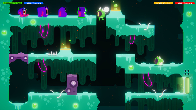 Goroons Screenshot 3
