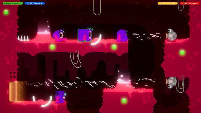 Goroons Screenshot 4