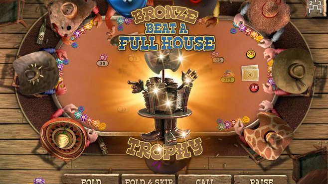 Governor of Poker 2 - Premium Edition Screenshot 3