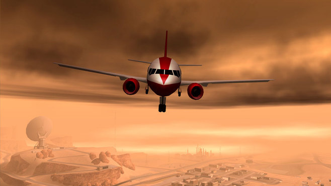 Grand Theft Auto: San Andreas Screenshot 1