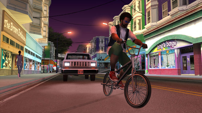 Grand Theft Auto: San Andreas Screenshot 12