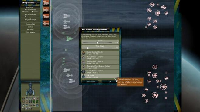 Gratuitous Space Battles CE Screenshot 5