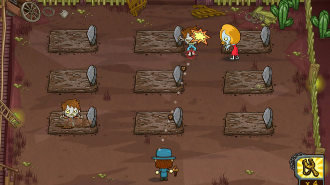 Grave Mania: Undead Fever Screenshot 6