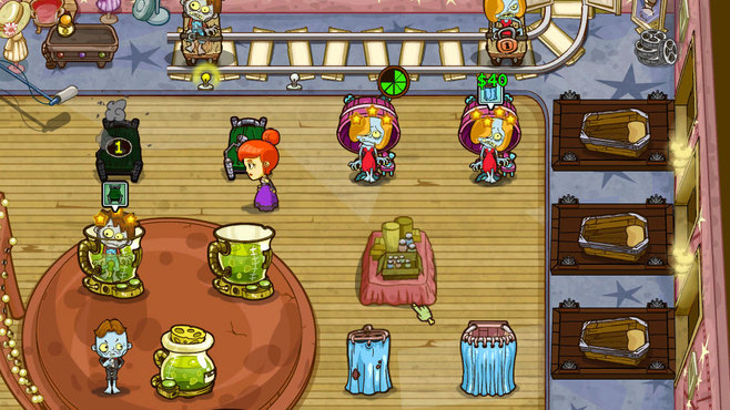 Grave Mania: Undead Fever Screenshot 7