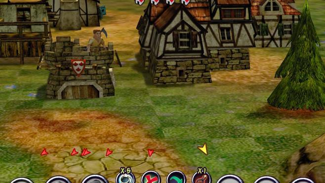 Great Monster Trouble Screenshot 9
