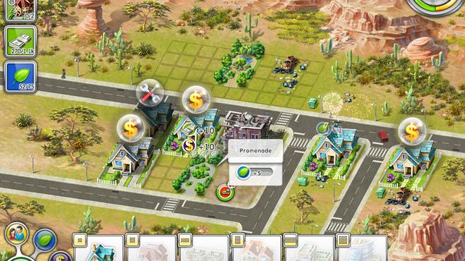 Green City 2 Screenshot 5