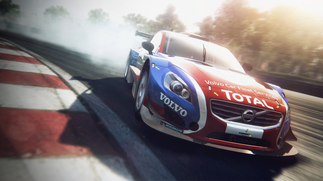 GRID 2 Reloaded Edition Screenshot 2