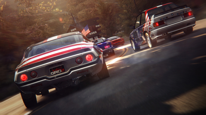GRID 2 Reloaded Edition Screenshot 3