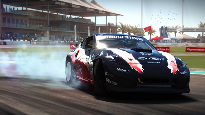 GRID Autosport Screenshot 6