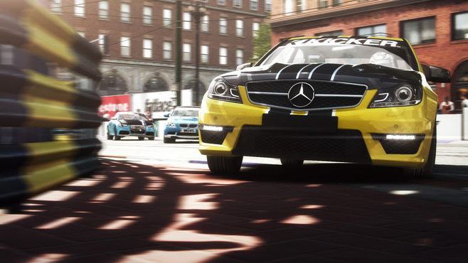 GRID Autosport Screenshot 9