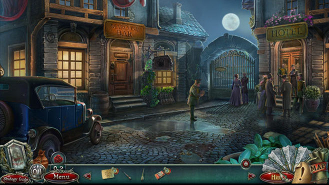 Grim Facade: A Deadly Dowry Collector's Edition Screenshot 2