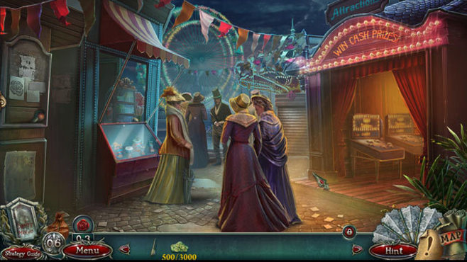 Grim Facade: A Deadly Dowry Collector's Edition Screenshot 3