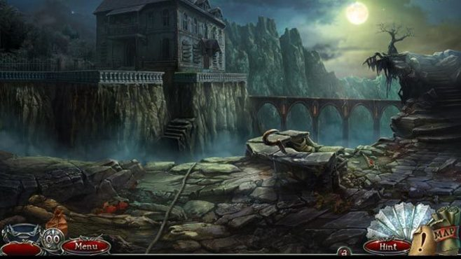 Grim Facade: A Deadly Dowry Collector's Edition Screenshot 4