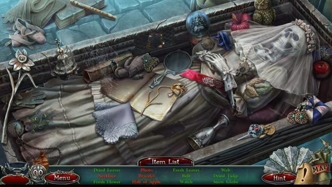 Grim Facade: A Deadly Dowry Collector's Edition Screenshot 5
