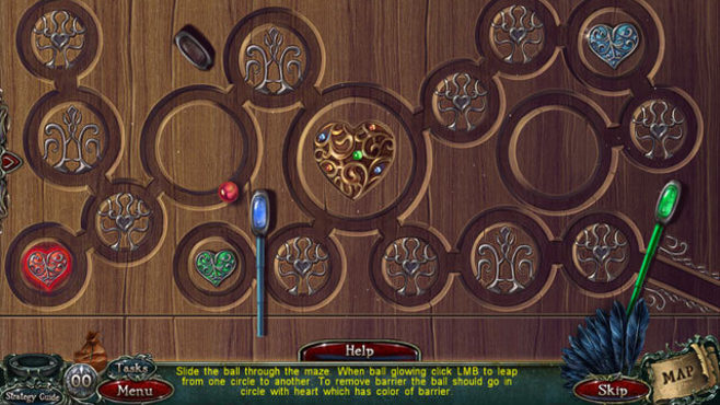 Grim Facade: Monster in Disguise Collector's Edition Screenshot 3