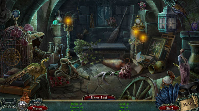 Grim Facade: Monster in Disguise Collector's Edition Screenshot 5