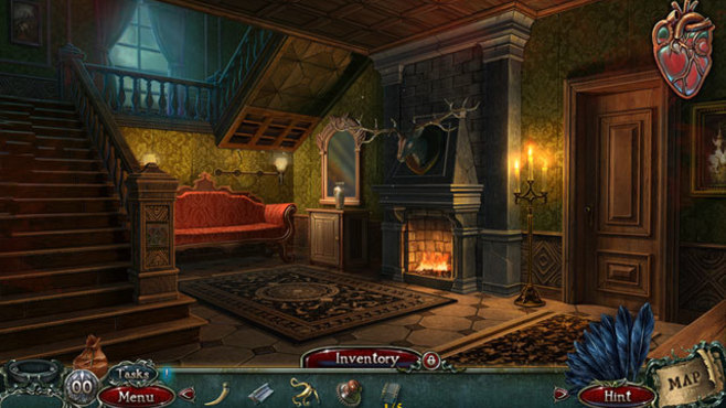 Grim Facade: Monster in Disguise Collector's Edition Screenshot 6