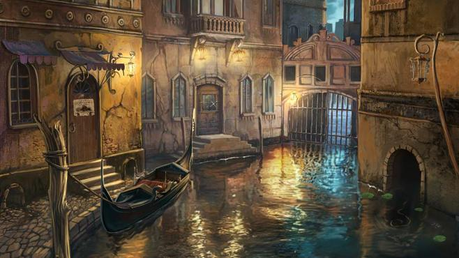 Grim Facade: Mystery of Venice Collector's Edition Screenshot 15