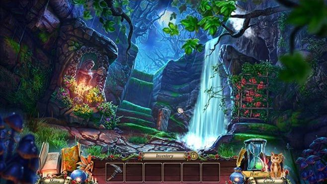 Grim Legends: The Forsaken Bride Collector's Edition Screenshot 1