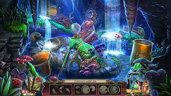 Grim Legends: The Forsaken Bride Collector's Edition Screenshot 5