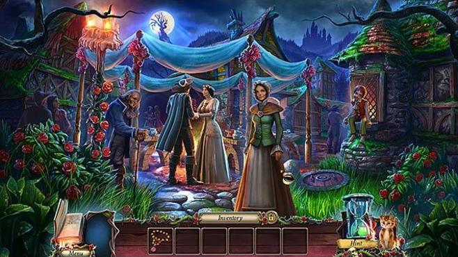 Grim Legends: The Forsaken Bride Collector's Edition Screenshot 6