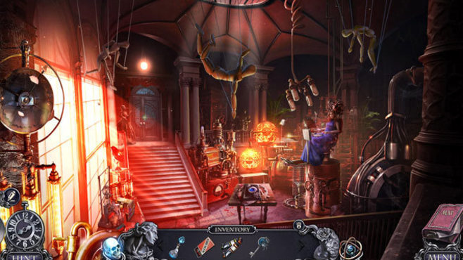 Grim Tales: Crimson Hollow Collector's Edition Screenshot 4