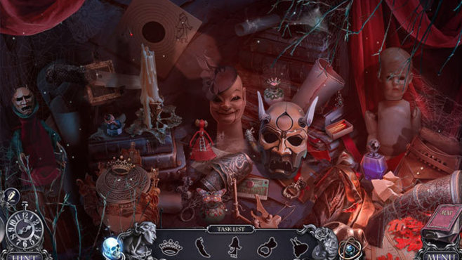 Grim Tales: Crimson Hollow Collector's Edition Screenshot 5