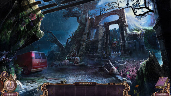 Grim Tales: Graywitch Collector's Edition Screenshot 5