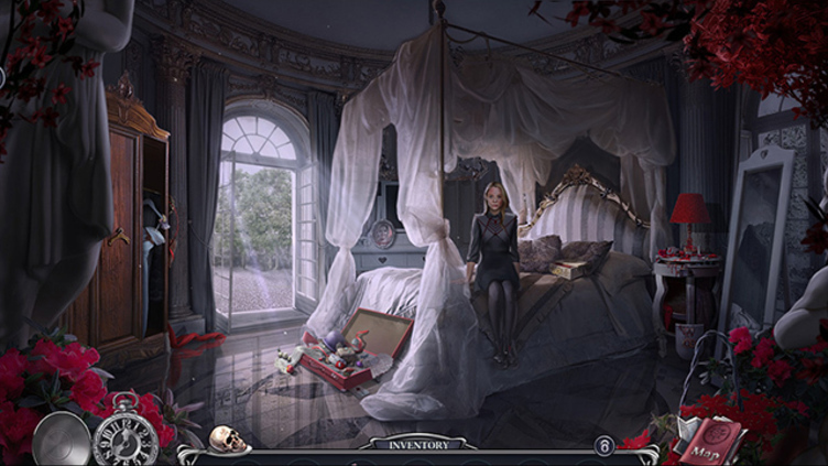 Grim Tales: Guest From The Future Collector's Edition Screenshot 1