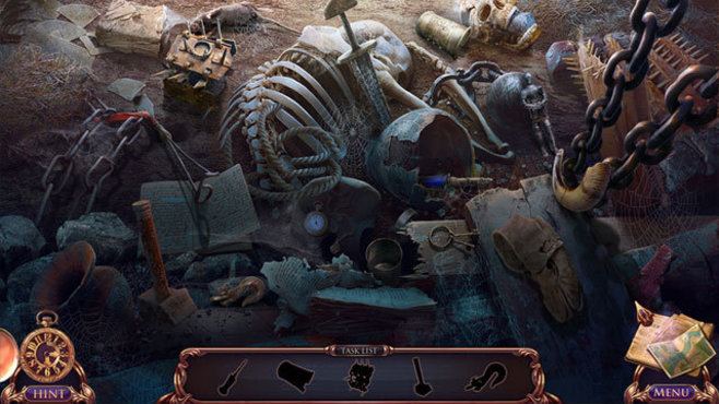 Grim Tales: The Final Suspect Collector's Edition Screenshot 2