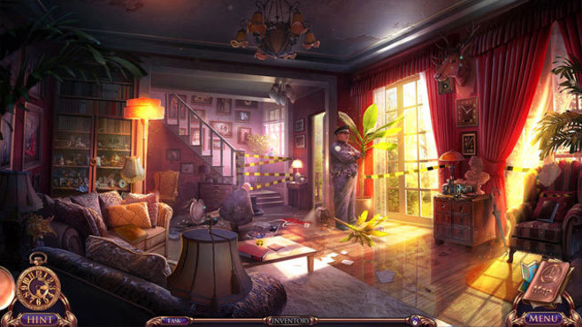 Grim Tales: The Final Suspect Collector's Edition Screenshot 4
