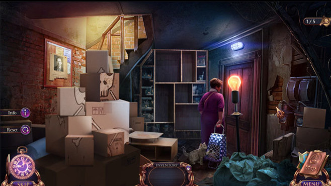 Grim Tales: The Final Suspect Collector's Edition Screenshot 5