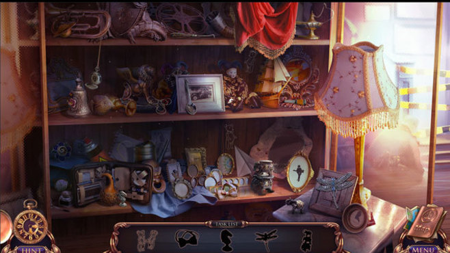 Grim Tales: The Final Suspect Collector's Edition Screenshot 6