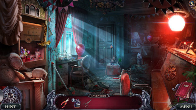 Grim Tales: The Heir Collector's Edition Screenshot 3