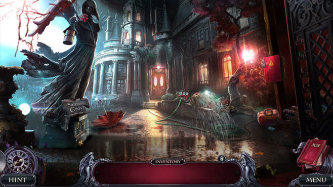 Grim Tales: The Heir Collector's Edition Screenshot 1