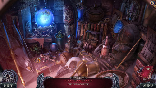 Grim Tales: The Heir Collector's Edition Screenshot 6